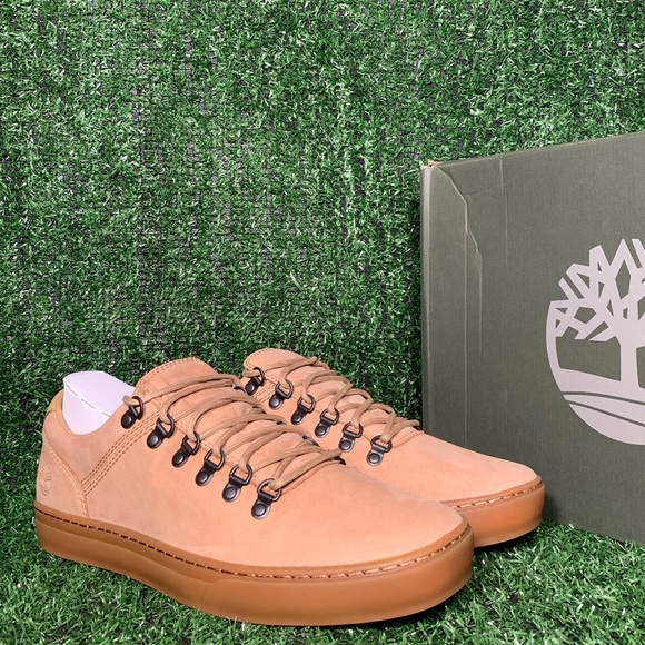 TIMBERLAND ADVENTURE 2.0 CUPSOLE ALPINE OXFORD MEN NWT